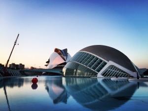 Valencia, Ciudad del Running